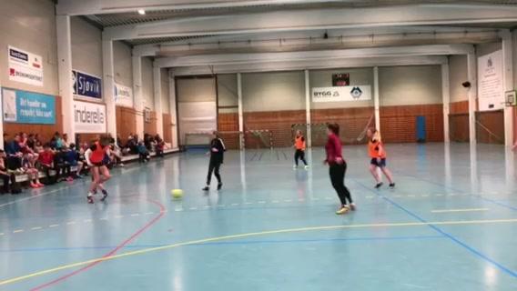 Kvinneturneringa